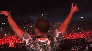Afrojack México 2013 (Aftermovie)