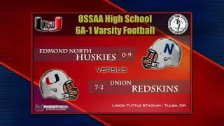 2018 11-2 Edmond North at Union