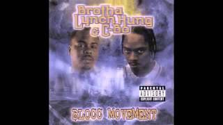 C-Bo - Don't Stop feat. Yukmouth & Spice 1 - Blocc Movement - [Brotha Lynch Hung & C-Bo]