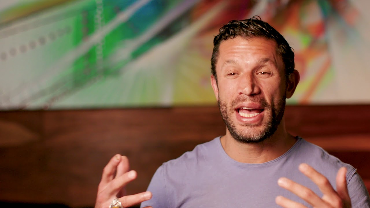 Onnit's Founder & CEO, Aubrey Marcus, Discusses the Importance of the NSF Certification