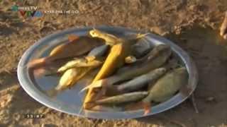 Series Khám Phá Thế Giới: Sông Nin Huyền Bí   Ai Cập HDTV