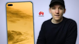 Huawei P40 Pro - AGONISINGLY GOOD SPECS