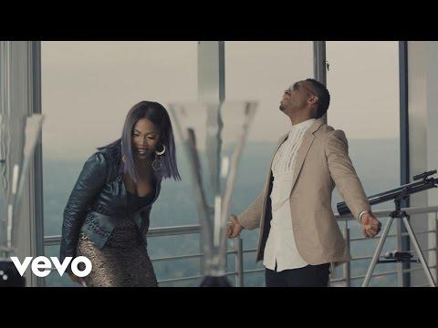 VIDEO: Donald – Rain Drops ft. Tiwa Savage