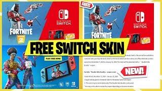 *new* Switch Fortnite Skin Returning! *new Switch Bundles*    Double Helix Skin
