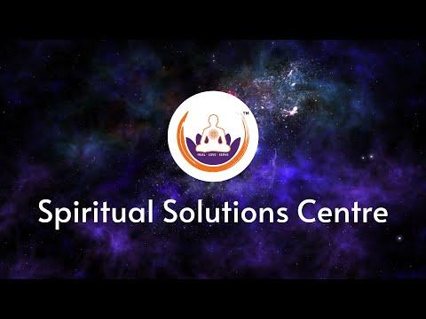Holistic Healing Therapy Training Course: Spiritual ... - YouTube