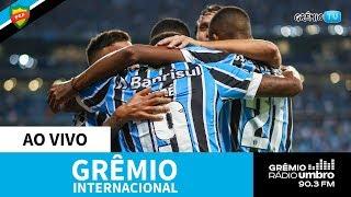 [AO VIVO] Grêmio X Internacional (Final Gauchão 2019) L GrêmioTV