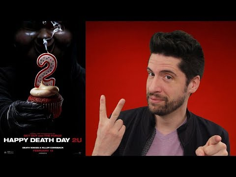 Happy Death Day 2U – Movie Review