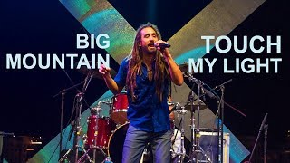 """Big Mountain Played My Request """"Touch My Light"""" at Big Grill Festival, Abu Dhabi"""