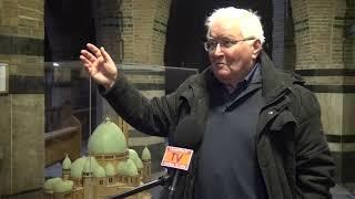 Bijzonder archiefdocument Sint jan de Doper openbaar gemaakt