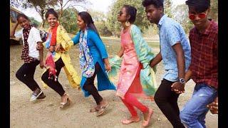 NAGPURI SADRI SAILO VIDEO     NAGPURI CHAIN DANCE   NAGPURI HIT   न्यू नागपुरी चैन डांस वीडियो 2020