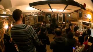 Wild Tides @ Zach's Pub Cafe V Plzni