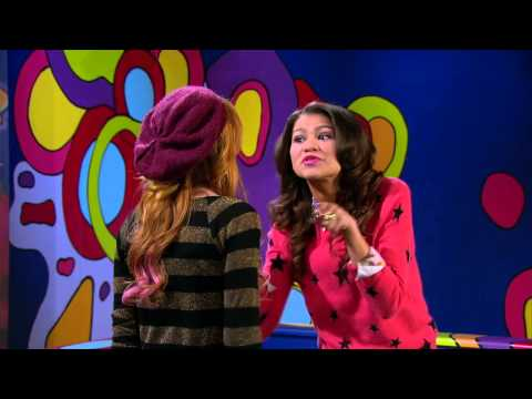 Shake It Up 3.18 Clip