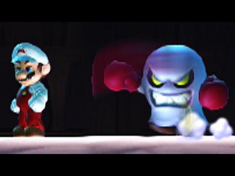 New Super Mario Bros Wii Walkthrough New Super Mario Bros U
