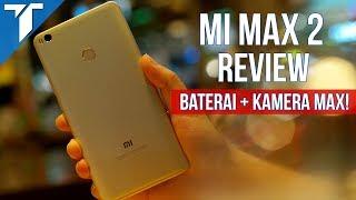 Xiaomi Mi Max 2 Review Indonesia