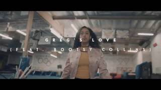 Seramic - Greg's Love (feat. Bootsy Collins) (Official Video)