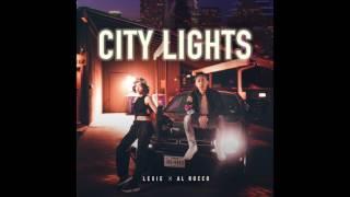 City Lights 城市灯火 - Lexie 刘昱妤 X Al Rocco (Prod. Araz)