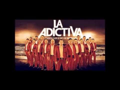 La Adictiva Banda San José De Mesillas ( Chaleco Salvavidas )