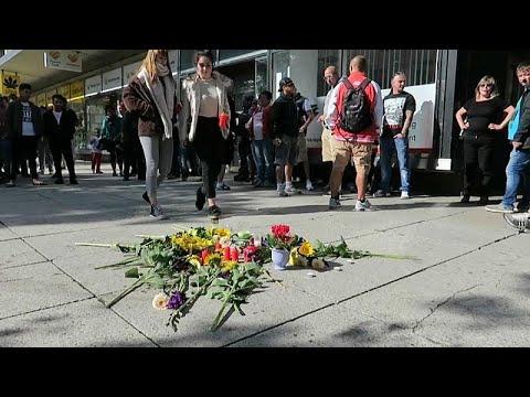 Βερολίνο: Δεν θα ανεχθούμε εκδηλώσεις μίσους