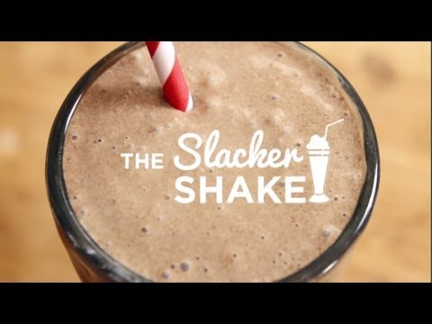 The Health Benefits of Milkshakes!
