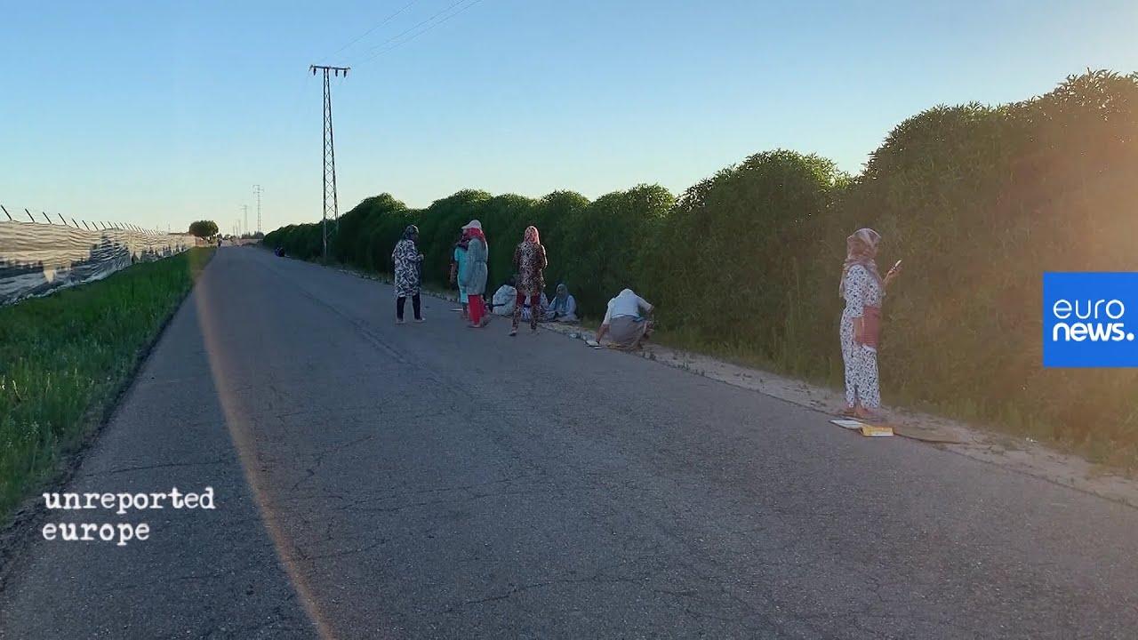 Αόρατοι εργάτες στην Ισπανία: Η έρευνα του Euronews για τις συνθήκες εργασίας