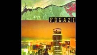 Fugazi - F/D