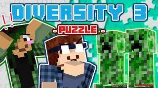 Diversity 3 - Puzzle med RobinSamse