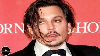 """Johnny Depp -  jak aktor """"Piratów z Karaibów"""" stracił swoją fortunę?"""