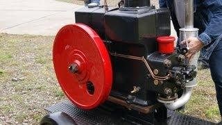 standmotor stationary engine juwel felix renauer from 1908 1926. Black Bedroom Furniture Sets. Home Design Ideas