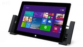 Microsoft stellt Surface 2 und Surface 2 Pro vor