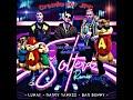 Soltera remix—Lunay,Bad Bunny,Daddy Yankee version alvin y las ardillas.