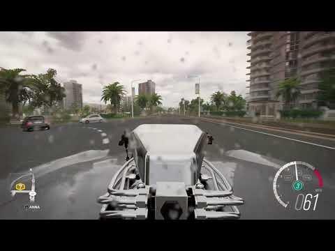 Forza Horizon3 Camaro
