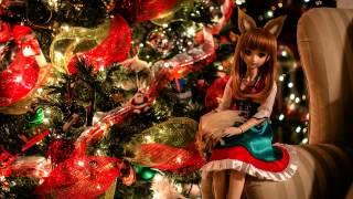 Новогодние песни. Я обожаю эту новогоднюю песенку!
