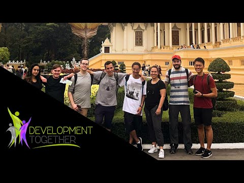 Hear From Us | Engineering Opportunities Cambodia