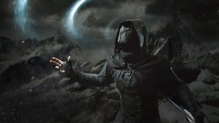 TES V: Skyrim [MODS] [LEGENDARY] Соловьи своих не бросают! Помощь Гаалу - 75