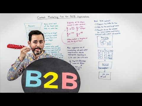 mp4 Marketing Mix B2b, download Marketing Mix B2b video klip Marketing Mix B2b
