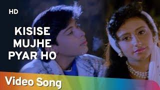 (HD)   Ishq Mein Jeena Ishq Mein Marna (1994   - YouTube