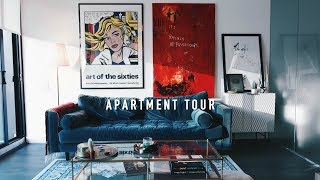 APARTMENT TOUR! | Allegra Shaw