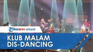 Wajib Lakukan Social Distancing, Klub Malam di Belanda Buka Lagi, Terapkan Dis-dancing Pakai Kursi