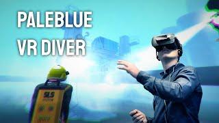 PaleBlue video