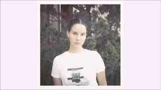 Lana Del Rey - Venice Bitch (Audio)