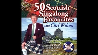 Carl Wilson - Bluebells of Scotland [Audio Stream]
