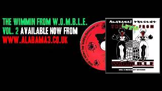 Alabama 3 - If I Should Die Tonight