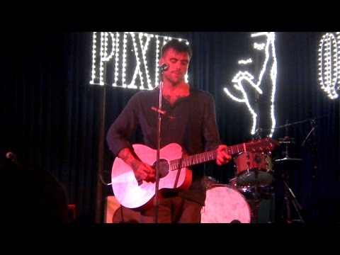 Anthony Green   Pixie Queen Tour 2016   Sons of Herman Hall   Dallas, TX