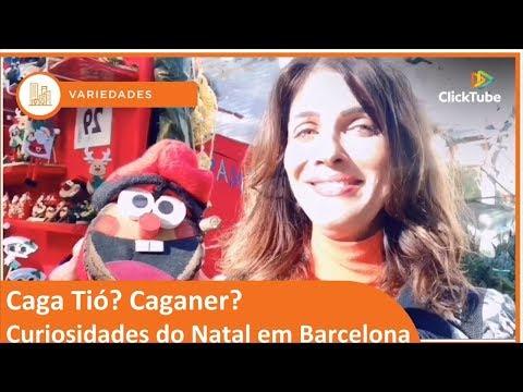 Hola Espanha Oficial - Curiosidades do Natal em Barcelona