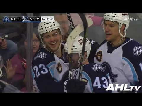 Admirals vs. Moose | Feb. 17, 2019