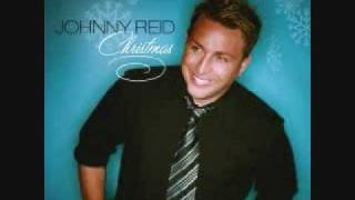 Silent Night-Johnny Reid (Off Album Johnny Reid-Christmas).wmv