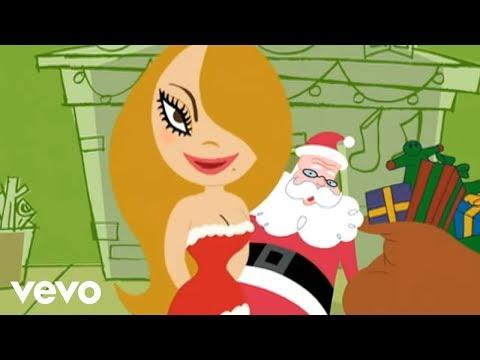 All I Want For Christmas Is You So So Def Remix Mariah Carey Testo Testi E Traduzioni