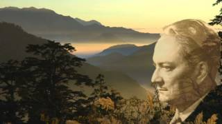 Manly P. Hall - Keeping The Mind Active In Advancing Years
