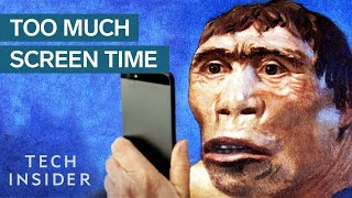 What Staring At A Screen All Day Is Doing To Your Brain And Body   The Human Body
