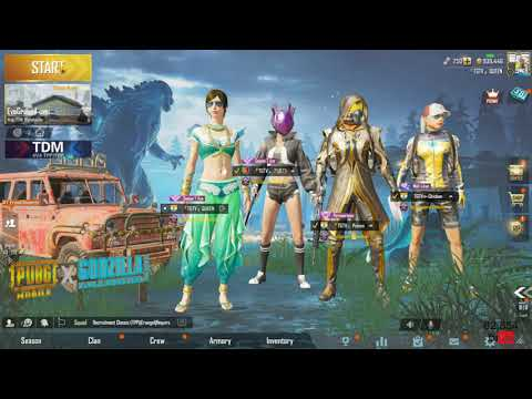 தமிழ் Girl Streamer | PUBG Mobile Season 8 LIVE | [ PayTM on screen ]